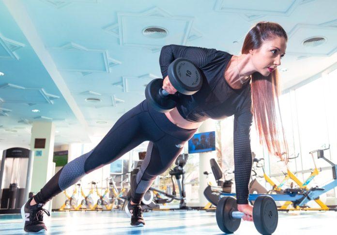 fitness-kvinder