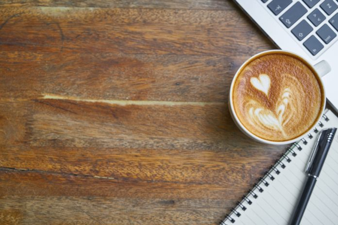 Godt lavet kaffe